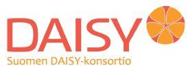 Finnish DAISY Consortium logo