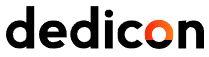 Dedicon logo