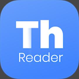Thorium Reader icon
