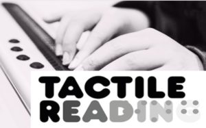 Tactile Reading logo