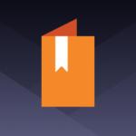 Bookshelf app icon