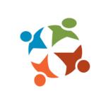 Logo the the publishing community group